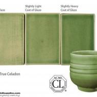 Pottery High Fire Glaze PC-40 True Celadon