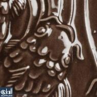 Pottery Low Fire Glaze LG-30 Chocolate Brown