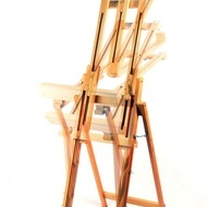 Studio Multiple Easel