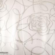 Vinyl Frost Pattern 3