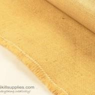 Jute Cloth Natural Unlaminated - 4 Sq ft