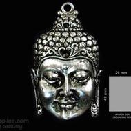 Antique finish Buddha