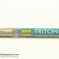 AcrylicPaint Marker Silver