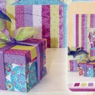 Artpotch Varnish&Glue GlitterGold