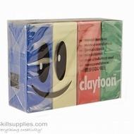 Claytoon set 6