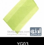 Copic WideMarker YG03