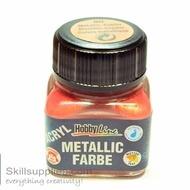 CraftAcrylic COPPER Metallic