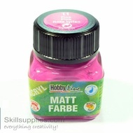 CraftAcrylic PINK Matt