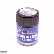 CraftAcrylic Silver Metallic 50ml