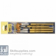Craftpaint Brush Set 2