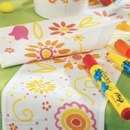 FabricMarker LuminescentPink