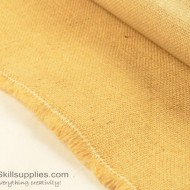 Jute Cloth Natural Unlaminated - 4 Sq ft