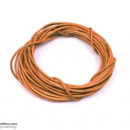 Leather Cord DarkBamboo