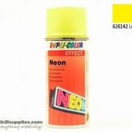NeonSpray LemonYellow