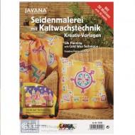 Pattern folder for coldwax2