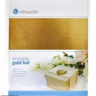 Printable GoldFoil