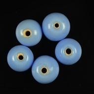 Round glass beads 4