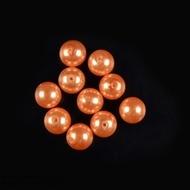 Round glass beads Pearls 1