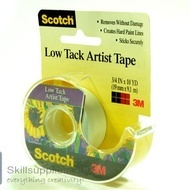 Scotch Artist tape