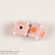 Super fancy glass beads 23