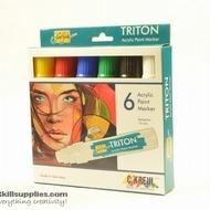 AcrylicPaint Marker Set1