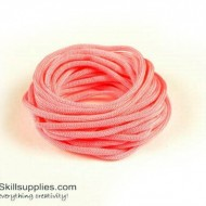 Craft cord dark Pink 5m