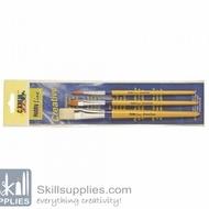Craftpaint Brush Set 1