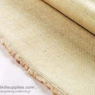 Jute Cloth White - 4 Sq ft