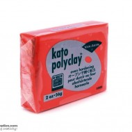 KatoClay Red2oz