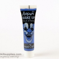 MakeUp Tube Blue