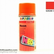 NeonSpray SignalRed