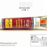 OilColour TitaniumWhite