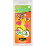 PolymerClay Eraser Maker Kit