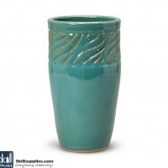 Pottery Low Fire Glaze A-40 Seafoam Green