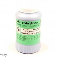 Pottery Underglaze V-325 Baby Blue