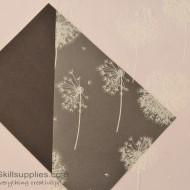 Vinyl Frost Pattern - Dandoline