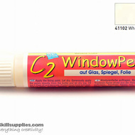 Window DesignPen White