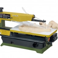 2-speed scroll saw DSH