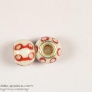 Super fancy glass beads 5