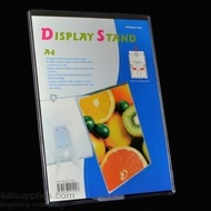 A4 DisplayStand