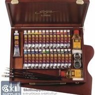 Artist OilColors Set26