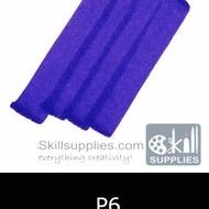 ChartpakAD Prussian Blue,P6