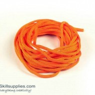 Craft cord orange 5m