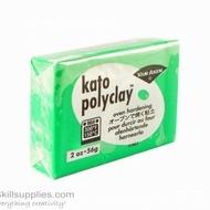 KatoClay Green2oz
