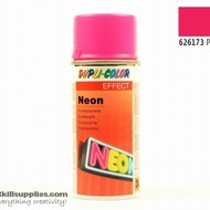 NeonSpray Pink