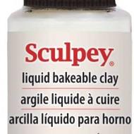 Pearl Liquid Sculpey