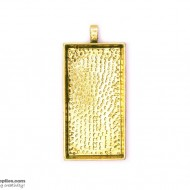 Pendant Tray23 Gold