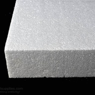 Polystyrene sheet 50mm,12kg density