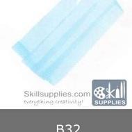 Copic Pale blue,B32