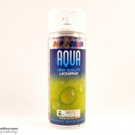 AcrylicSpray PureWhite